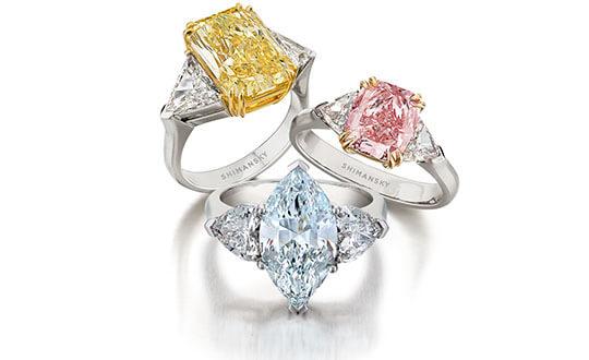 Engagement Ring Trends For 2020 | Shimansky